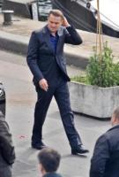 Leonardo DiCaprio - Parigi - 05-04-2011 - Brad Pitt si prepara ad affrontare gli zombie di World War Z