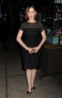 Vera Farmiga - New York - 04-04-2011 - Michael C Hall riprova al cinema grazie all'autore di Dexter