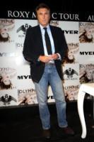 Bryan Ferry - 24-02-2011 - Bryan Ferry ricoverato in via precauzionale dopo un malore
