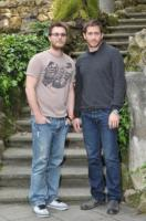 Duncan Jones, Jake Gyllenhaal - Roma - 06-04-2011 - World of Warcraft, il gioco fantasy presto al cinema