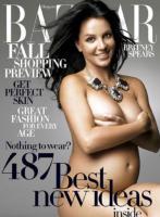 Britney Spears - 06-04-2011 - Serena Williams nuda con il pancione su Vanity Fair