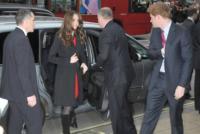Principe William, Kate Middleton, Principe Harry - Londra - 26-02-2011 - William e Kate Middleton potrebbero convivere col principe Harry a Londra