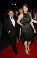 Jeff Richmond, Tina Fey - New York - 11-05-2008 - Tina Fey aspetta il secondo figlio