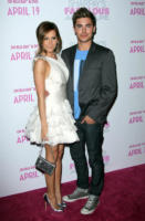 Zac Efron, Ashley Tisdale - West Hollywood - 07-04-2011 - High School Musical, in arrivo il quarto capitolo