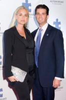 Donald Trump Jr., Vanessa Trump - New York - 07-04-2011 - Nato il terzo figlio di Donald Trump junior