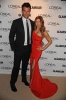 Fergie, Josh Duhamel - New York - 08-11-2010 - Fergie rimanda l'album solista per dedicarsi al marito e all'armadio