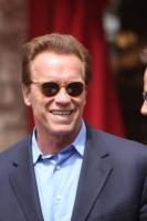Arnold Schwarzenegger - Los Angeles - 07-04-2011 - Arnold Schwarzenegger fa rivivere Terminator