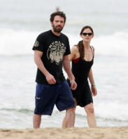 Jennifer Garner, Ben Affleck - Hawaii - 01-01-2011 - Woodley-James: quando il set e' galeotto