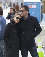 Cash Warren, Jessica Alba - New York - 06-03-2011 - Woodley-James: quando il set e' galeotto