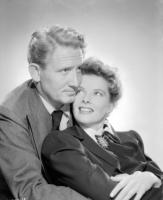 Spencer Tracy, Katherine Hepburn - Los Angeles - Woodley-James: quando il set e' galeotto