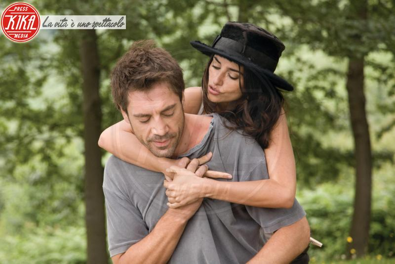 Javier Bardem, Penelope Cruz - 11-12-2008 - Woodley-James: quando il set e' galeotto