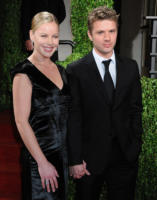 Abbie Cornish, Ryan Phillippe - West Hollywood - 22-02-2009 - Woodley-James: quando il set e' galeotto