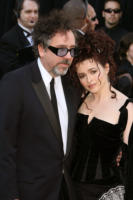 Helena Bonham Carter, Tim Burton - Los Angeles - 27-02-2011 - Woodley-James: quando il set e' galeotto