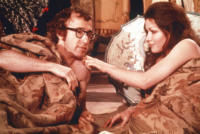 Woody Allen, Diane Keaton - 01-01-1975 - Woodley-James: quando il set e' galeotto
