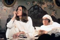 Woody Allen, Diane Keaton - Parigi - 01-01-1975 - Woodley-James: quando il set e' galeotto