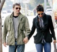 Olivier Martinez, Halle Berry - Los Angeles - 11-04-2011 - Halle Berry e Olivier Martinez forse fidanzati