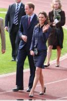 Principe William, Kate Middleton - 11-04-2011 - Il principe William trascorrerà con il padre la notte prima nelle nozze