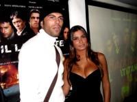 Barbara Chiappini, Karim Capuano - Roma - 11-04-2011 - Karim Capuano stacca a morsi l'orecchio di un amico: arrestato