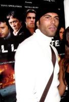Karim Capuano - Roma - 11-04-2011 - Karim Capuano stacca a morsi l'orecchio di un amico: arrestato