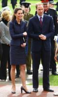 Principe William, Kate Middleton - Manchester - 11-04-2011 - William e Kate presto in luna di miele