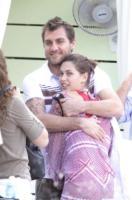 Christian Vieri, Melissa Satta - Miami Beach - Auguri Melissa Satta, le curiosita' sulla ex velina