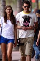 Christian Vieri, Melissa Satta - Miami Beach - 19-04-2009 - Auguri Melissa Satta, le curiosita' sulla ex velina