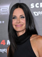"Courteney Cox - Hollywood - 11-04-2011 - Courteney Cox ha ammesso: ""David mi ha picchiato a Disney World"""