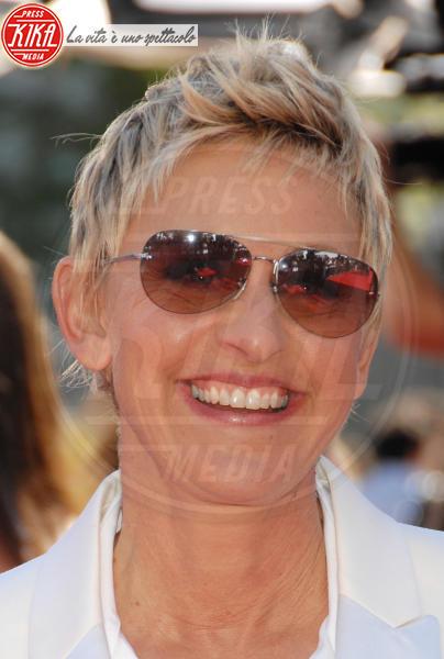 Ellen DeGeneres - Los Angeles - 26-05-2010 - A qualcuna piace corto… il capello