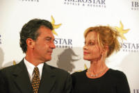 Antonio Banderas, Melanie Griffith - Madrid - 13-04-2011 - Melanie Griffith chiede il divorzio da Antonio Banderas