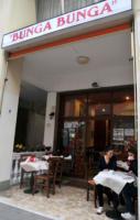 panino Ruby, Bunga bunga - Livorno - Il Bunga Bunga di Livorno chiude i battenti