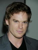 Michael C. Hall - San Diego - 23-07-2009 - Dexter si prepara ad affrontare i cattivi della sesta stagione