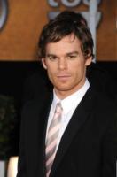 Michael C. Hall - Los Angeles - 27-01-2008 - Dexter si prepara ad affrontare i cattivi della sesta stagione