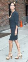 Courteney Cox - New York - 13-04-2011 - Courteney Cox ha parlato in radio insieme al marito della sua vita coniugale