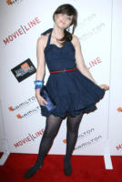 Zooey Deschanel - Hollywood - 08-11-2009 - Zooey Deschanel ha chiesto il divorzio