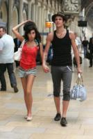 Blake Fielder Civil, Amy Winehouse - Londra - 20-12-2009 - Mitch Winehouse non vuole avere nessun rapporto con Blake Fielder-Civil