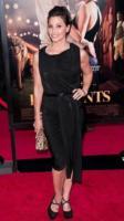 GINA GERSHON - New York - 17-04-2011 - Gina Gershon sarà Donatella Versace nel biopic House of Versace