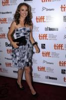 Natalie Portman - Toronto - 13-09-2010 - La controfigura di Natalie Portman in Black Swan continua la sua campagna contro l'attrice