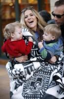 Brooke Mueller - 27-11-2010 - Charlie Sheen e Brooke Mueller sono finalmente divorziati