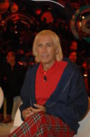 Carlo Capponi - Milano - 01-12-2008 - E' morto Carlo Capponi, l'ex naufrago dell'Isola dei Famosi