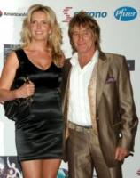 Rod Stewart, Penny Lancaster - Century City - 12-05-2006 - Rod Stewart, il divorzio è ufficiale