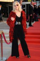 Amanda Lear - Creteil - 19-04-2011 - GF Vip: la rivelazione shock di Simona Izzo su Amanda Lear