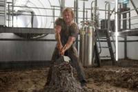"""Chris Hemsworth - Los Angeles - 05-04-2011 - Chris Hemsworth: """"Palestra e cibo per interpretare il dio Thor"""""""