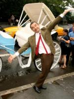 Rowan Atkinson - New York - 19-07-2007 - Addio caro Mr. Bean: finisce l'epoca del celebre pasticcione
