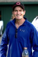 Charlie Sheen - Malibu - 10-02-2011 - Charlie Sheen perde la causa per la custodia dei figli