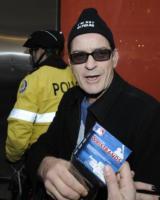 Charlie Sheen - Toronto - 16-04-2011 - Charlie Sheen perde la causa per la custodia dei figli
