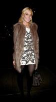 Lindsay Lohan - New York - 01-04-2011 - Lindsay Lohan presto in due film di mafia