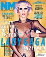 Lady Gaga - Nuova copertina fuori dalle righe per Lady Gaga