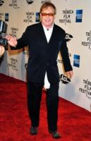 Elton John - New York - 21-04-2011 - James McAvoy sarà il volto di Elton John