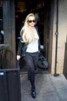 Lindsay Lohan - Los Angeles - 07-01-2011 - Lindsay Lohan sarà la moglie di John Travolta
