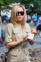 Kate Hudson - New York - 04-06-2010 - Kate Hudson racconta la sua gravidanza